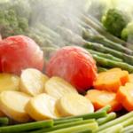 生野菜より温野菜のほうが、満腹感が高くなる(蒸し野菜・ゆで野菜のダイエット効果)