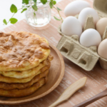 【保存版】クラウドブレッドの作り方レシピ(糖質制限・グルテンフリー・低カロリー対応ダイエットパン)