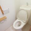 トイレ掃除に使い捨てブラシさえ使わなくなって、便秘解消したおすすめのやり方