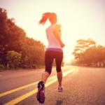 有酸素運動をやめた私がスロージョギングを開始