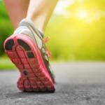 歩きすぎやランニングで足の小指にできた靴擦れの水ぶくれを放置したら4日目で完治