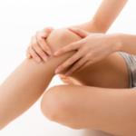 膝を小さくする方法は、オイルでマッサージがおすすめ